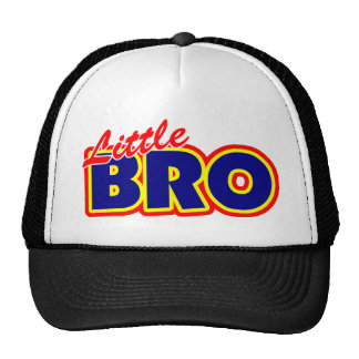 Little Bro Hat