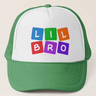 Little Bro hats