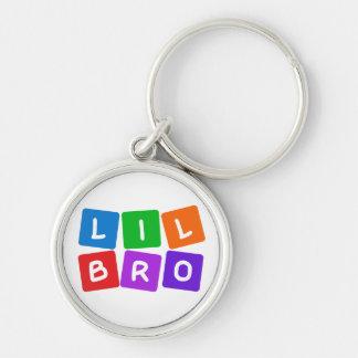 Little Bro key chains