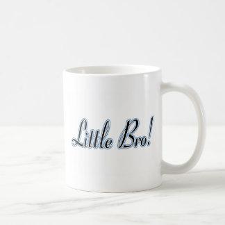 Little Bro! Coffee Mugs