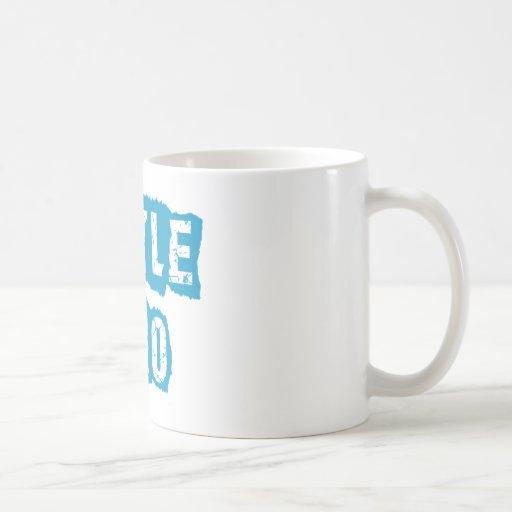 Little bro mugs