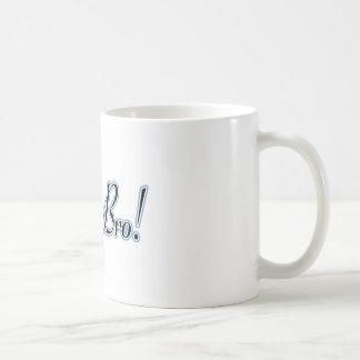 Little Bro! Coffee Mug
