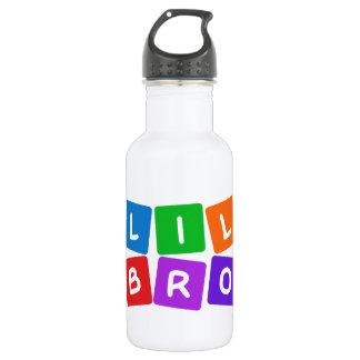 Little Bro 532 Ml Water Bottle