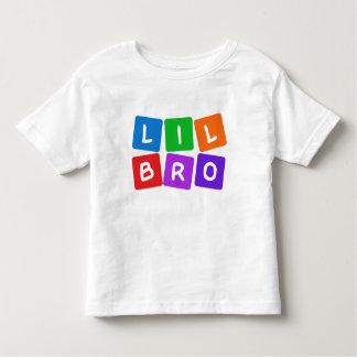 Little Bro shirt – choose style & color