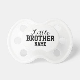 Little Brother 0-6 months BooginHead® Pacifier