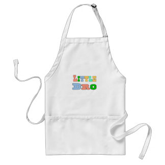 Little Brother Adult Apron