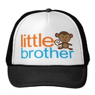 Little Brother Monkey Cap
