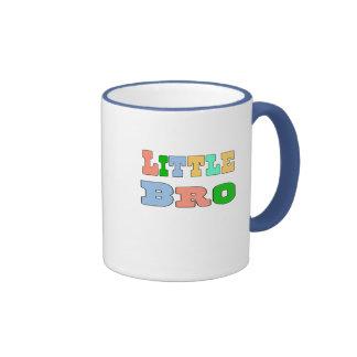 Little Brother Coffee Mug