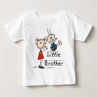 Little Brother with Big Sister Tshirts