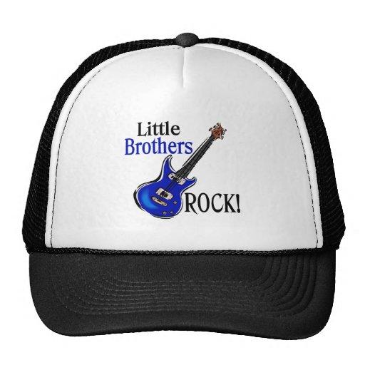 Little Brothers Rock! Trucker Hat