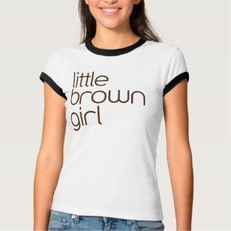 Little Brown Girl II T-Shirt