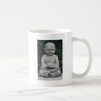 Little Buddah Coffee Mug