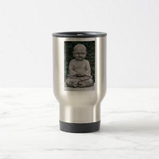 Little Buddah Travel Mug