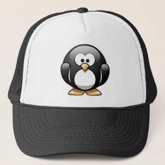 LITTLE BUDDY TRUCKER HAT