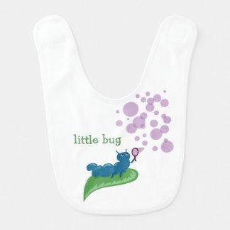Little Bug Bib