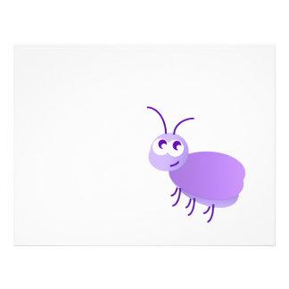 Little Bug Flyer Design