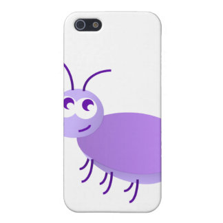 Little Bug iPhone 5 Cover