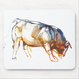 Little Bull 2010 Mouse Pad