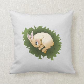 Little Bunny Cushion