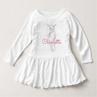 Little Bunny Personalized Shirt