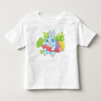 little bunny toddler T-Shirt