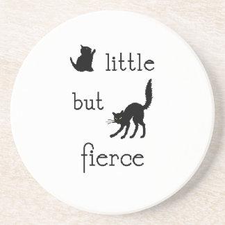 Little but Fierce coaster