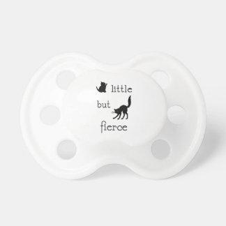Little but Fierce pacifier