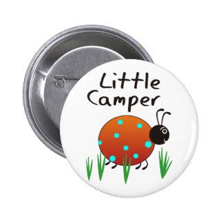 LITTLE CAMPER BUTTON