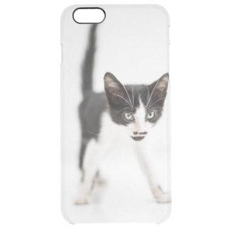 Little Cat Clear iPhone 6 Plus Case