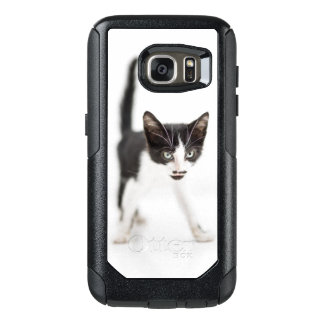 Little Cat OtterBox Samsung Galaxy S7 Case