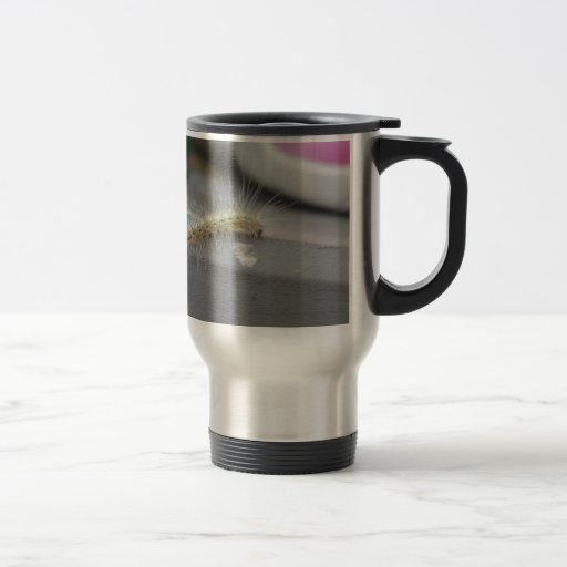 Little Caterpillar Coffee Mug