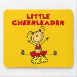 Little Cheerleader Mousepad