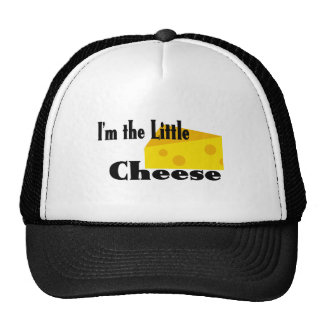 Little Cheese Hat
