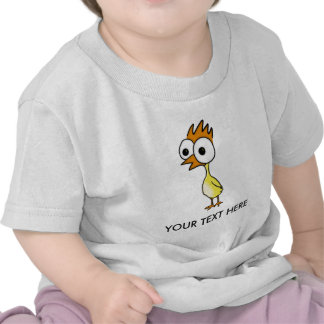 Little Chick Infant T-Shirt