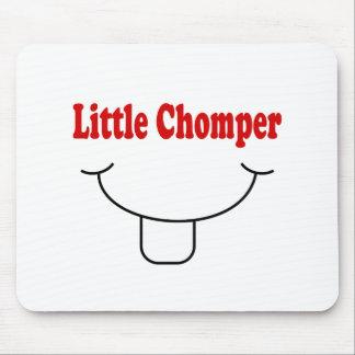 Little Chomper Mouse Mat