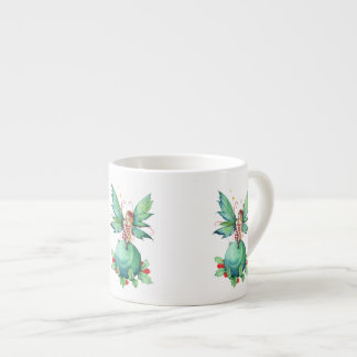 Little Christmas Fairy Espresso Cup