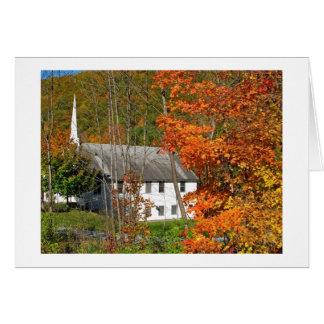 Little Church Card