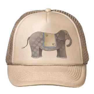 Little Circus Elephant Cap