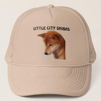 LITTLE CITY SHIBA HAT
