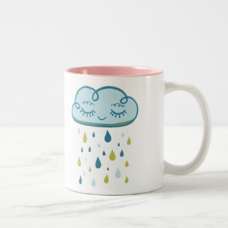 Little Cloud mug