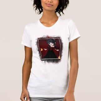 Little Cookie Devil Girl Design 1 T-Shirt