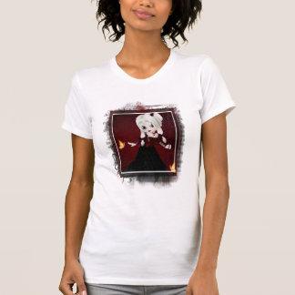 Little Cookie Devil Girl Design 2 T-Shirt
