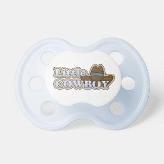 Little Cowboy Blue Dummy