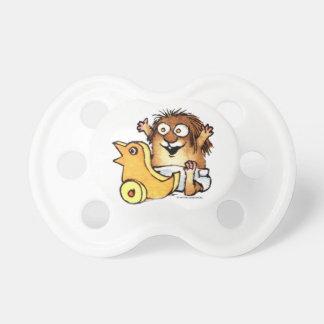 Little Critter pacifier