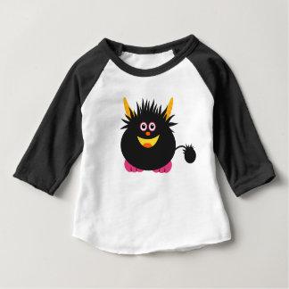 Little Cute Monster Baby T-Shirt