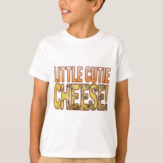 Little Cutie Blue Cheese T-Shirt