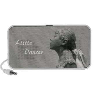 Little Dancer, Aged 14 Mini Speaker