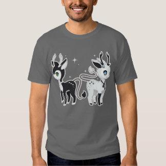 Little Deers Tee Shirts