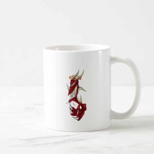 Little Demon Mugs