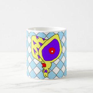 Little Demon No.1 Basic White Mug